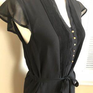 Lightweight, Detailed Dress